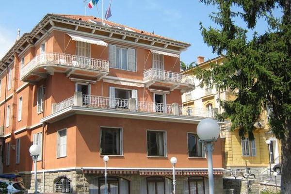 Hotel Villa Maria - esterni