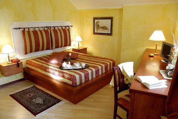 Hotel Villa Sapienza - camera2