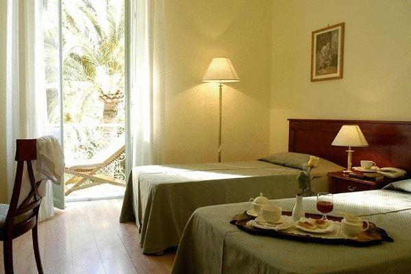 Hotel Villa Sapienza - camera3
