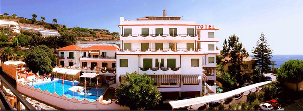 Hotel Ariston Montecarlo Sanremo - book budget hotels in Sanremo