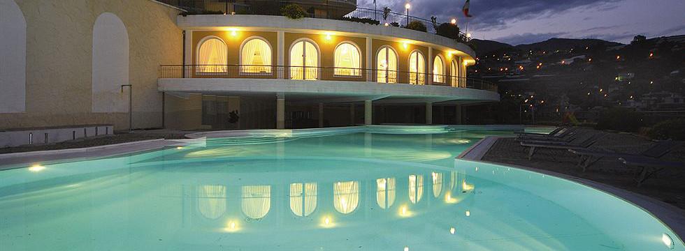 Prenota hotel di lusso a sanremo - book luxury hotel modus vivendi