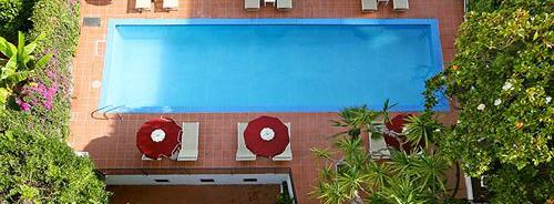 Hotel Principe - prenota online hotel con piscina a sanremo - hotel for couples with swimming pool