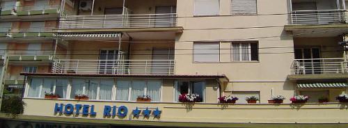prenota hotel 3 stelle sul lungomare di san remo - book 3 stars hotel in san remo on the seafront
