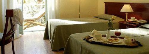 prenota hotel villa sapienza - albergo senza barriere per disabili e anziani - Hotel villa Sapienza disabled access