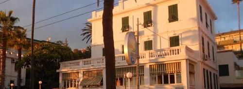 hotel villa la brise - hotel villa la brise of San Remo