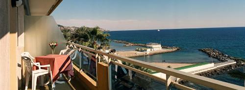 Prenota Residence Garden Lido Sanremo - case vacanza sanremo
