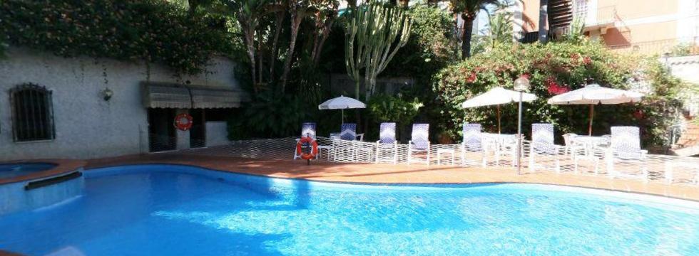 Hotel Bobby Executive Sanremo - book hotel sanremo online