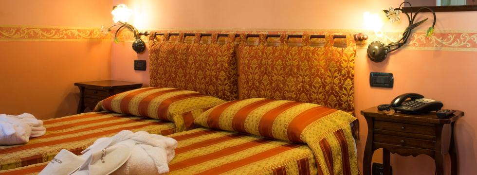 Hotel Belle Epoque a Sanremo da prenotare online